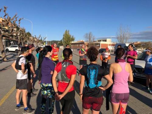 #trail #trailrunning #sismicarace